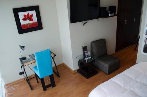 Hotel Vila Santa Miraflores - фото 5