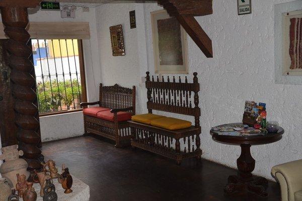 Huaca Wasi Hotel Boutique - фото 6