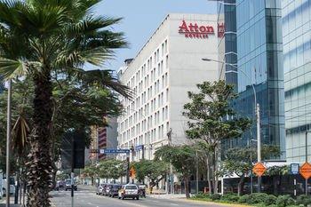 Atton San Isidro - фото 4