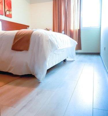Hotel Las Palmas - фото 1