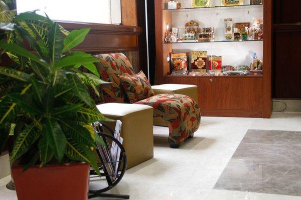 Hotel Las Palmas - фото 14