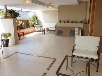 Hotel Las Palmas - фото 17