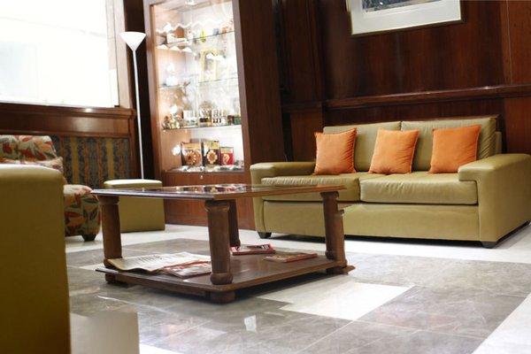 Hotel Las Palmas - фото 5