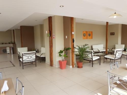 Hotel Las Palmas - фото 7