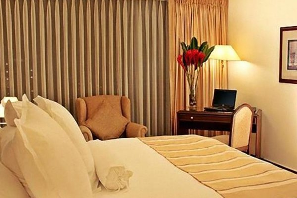 Thunderbird Hotel Fiesta & Casino - фото 2