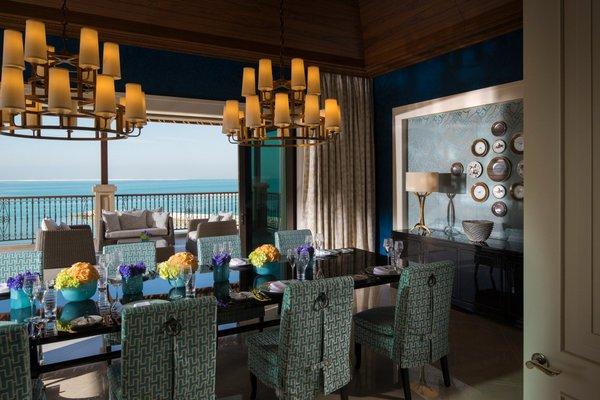 Four Seasons Resort Dubai at Jumeirah Beach - фото 12