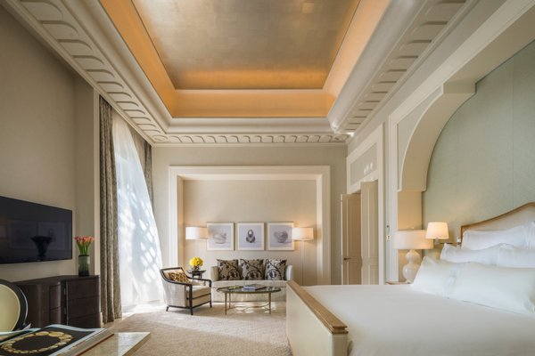 Four Seasons Resort Dubai at Jumeirah Beach - фото 15