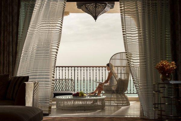 Four Seasons Resort Dubai at Jumeirah Beach - фото 16