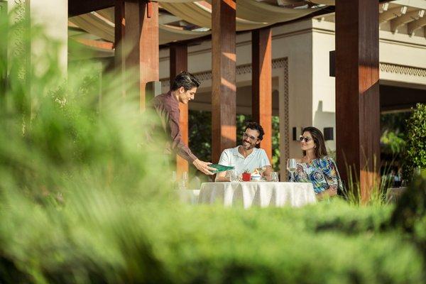 Four Seasons Resort Dubai at Jumeirah Beach - фото 17