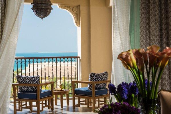 Four Seasons Resort Dubai at Jumeirah Beach - фото 18