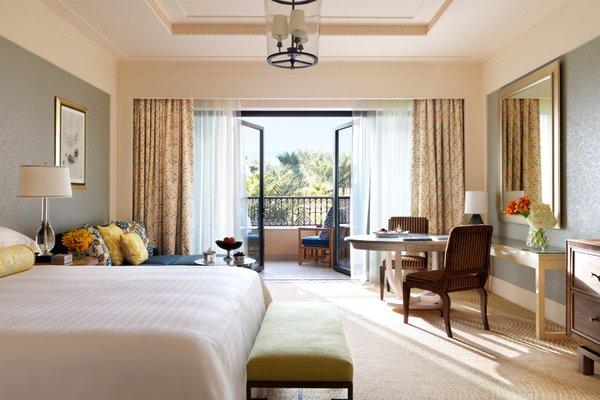 Four Seasons Resort Dubai at Jumeirah Beach - фото 2