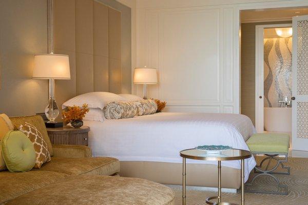 Four Seasons Resort Dubai at Jumeirah Beach - фото 3