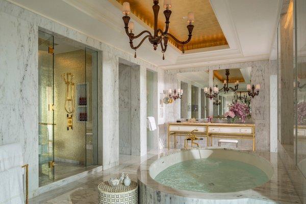 Four Seasons Resort Dubai at Jumeirah Beach - фото 9