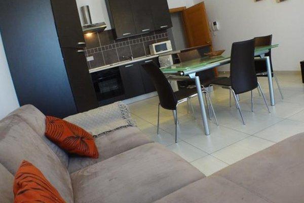 Apartment E040 - Swieqi - фото 1