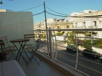 Apartment E040 - Swieqi - фото 13