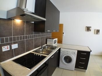 Apartment E040 - Swieqi - фото 9