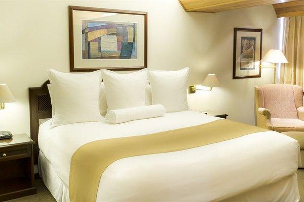 Thunderbird Hotel J.Pardo - фото 1