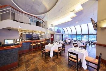 Thunderbird Hotel J.Pardo - фото 10