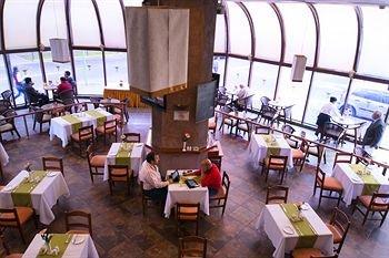Thunderbird Hotel J.Pardo - фото 11