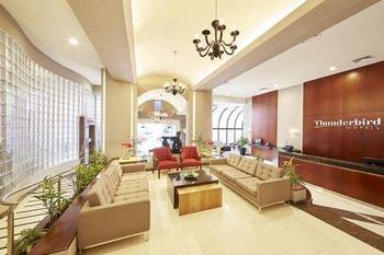 Thunderbird Hotel J.Pardo - фото 5