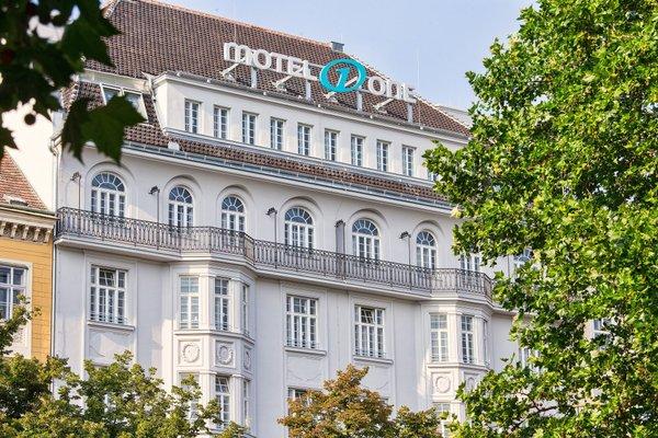 Motel One Wien-Staatsoper - фото 50