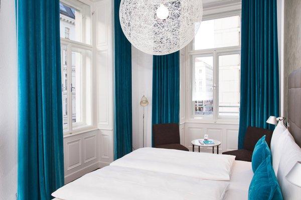 Motel One Wien-Staatsoper - фото 2