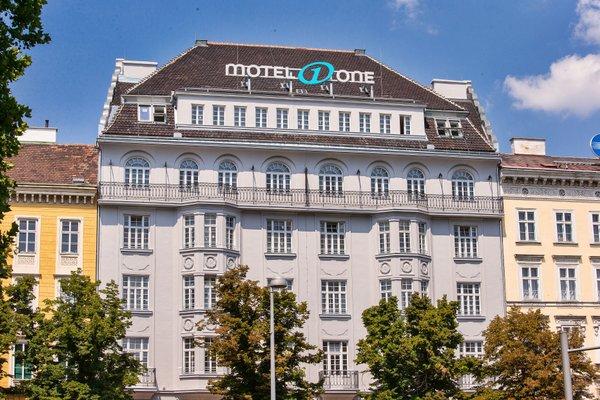 Motel One Wien-Staatsoper - фото 23
