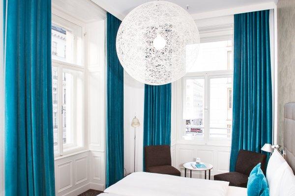 Motel One Wien-Staatsoper - фото 3