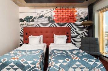 Solo Sokos Hotel Torni Tampere - фото 50
