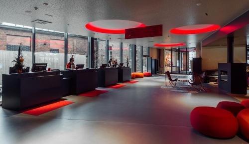 Solo Sokos Hotel Torni Tampere - фото 13