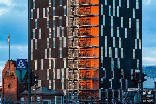 Solo Sokos Hotel Torni Tampere - фото 23