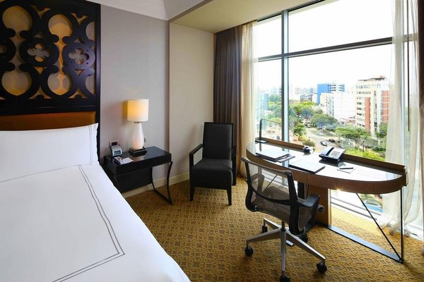 Hilton Lima Miraflores - фото 1