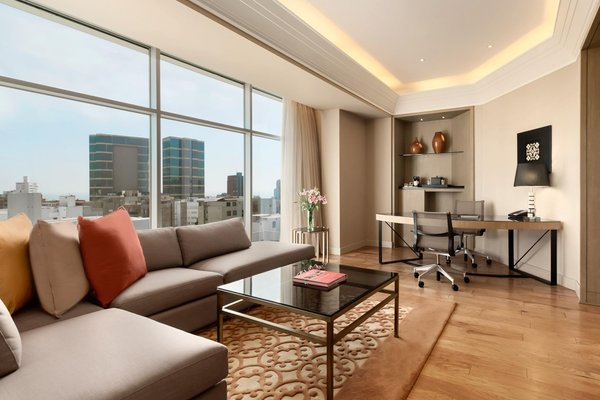 Hilton Lima Miraflores - фото 3