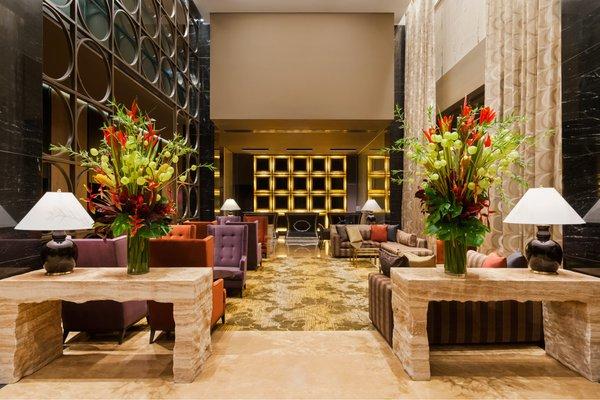 Hilton Lima Miraflores - фото 5