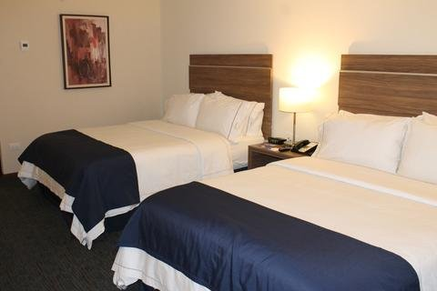 Holiday Inn Express Culiacan - фото 1