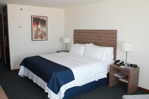 Holiday Inn Express Culiacan - фото 2
