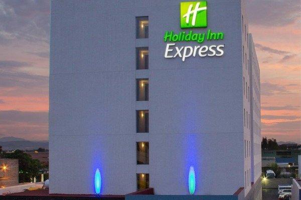 Holiday Inn Express Culiacan - фото 23