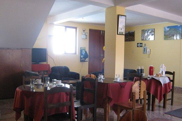 Casa de Mama Cusco-Recoleta - фото 12