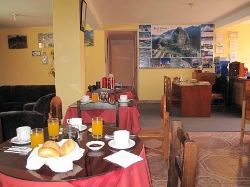 Casa de Mama Cusco-Recoleta - фото 13