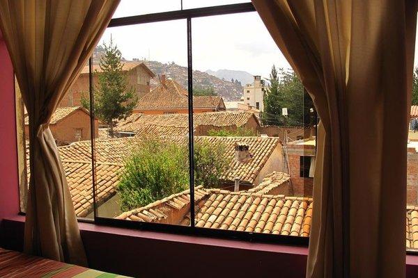 Casa de Mama Cusco-Recoleta - фото 17