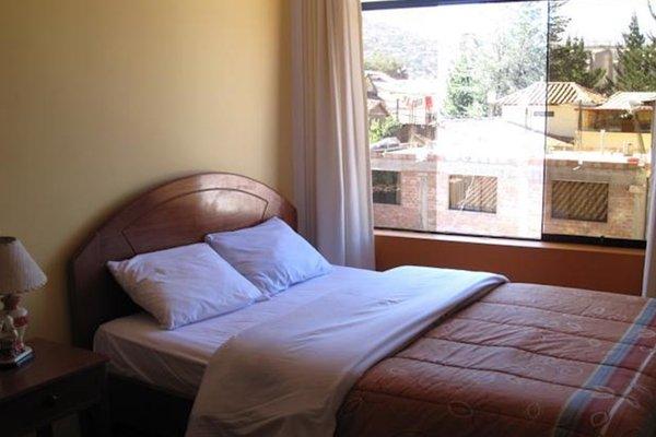 Casa de Mama Cusco-Recoleta - фото 2