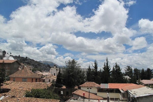 Casa de Mama Cusco-Recoleta - фото 21