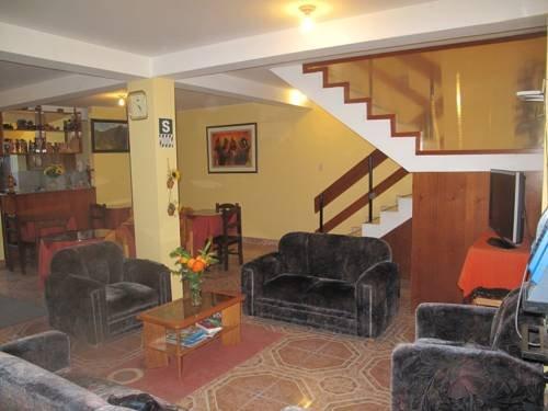 Casa de Mama Cusco-Recoleta - фото 5