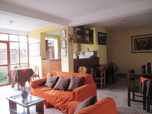 Casa de Mama Cusco-Recoleta - фото 6