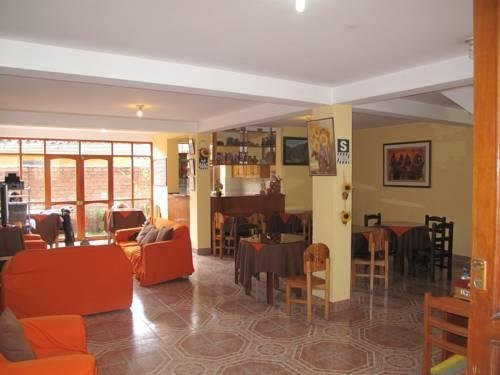 Casa de Mama Cusco-Recoleta - фото 7