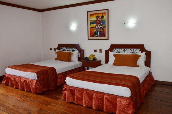 Hotel Royal Inka I - фото 1