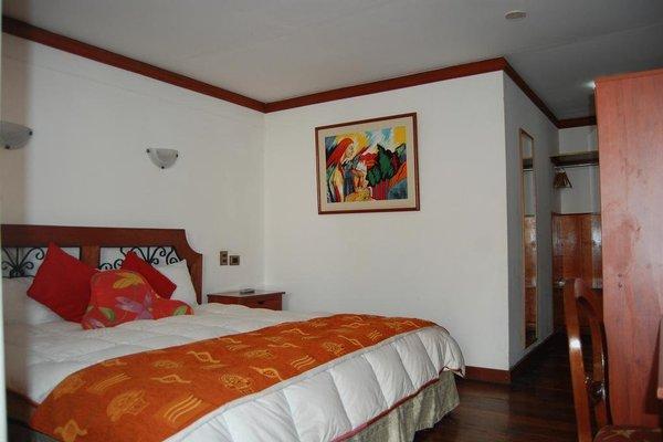 Hotel Royal Inka I - фото 2