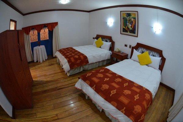 Hotel Royal Inka I - фото 3