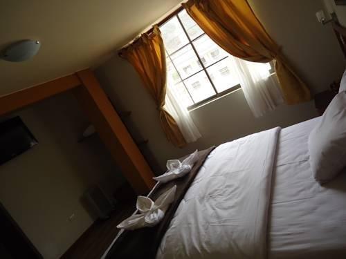Hotel Tornado - фото 11