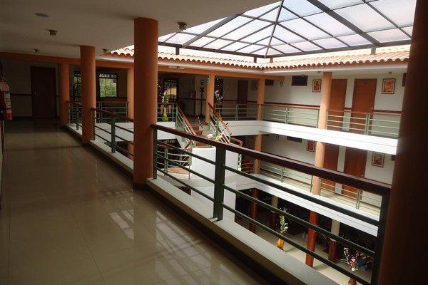 Hotel Tornado - фото 16